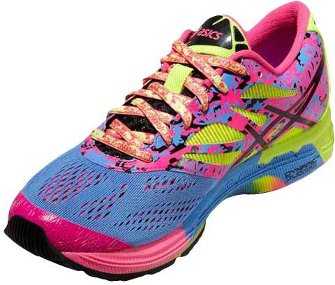 Asics Gel Noosa Tri 10 Running Shoes for Women Multi Color