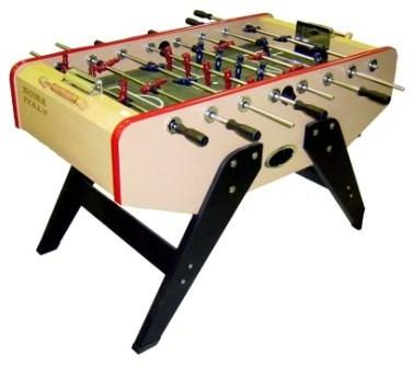 Souq Roma Italy Soccer Table UAE - Italian foosball table