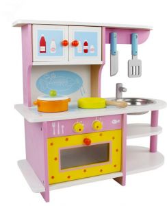 Buy Toys Kitchen Kitchen Toy Dishes Dc Collectibles Genexx Kitchen