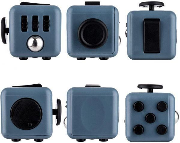 Fidget Cube Relieves Stress And Anxiety for Children and Adults
