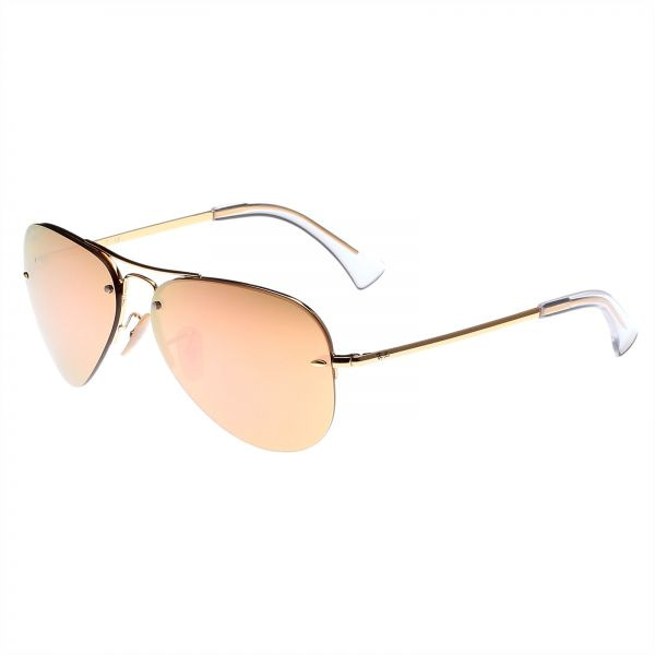 Ray-Ban Aviator Women s Sunglasses - RB3449-001 2Y-59 - 59-14-135 mm ... 89f4ff3900