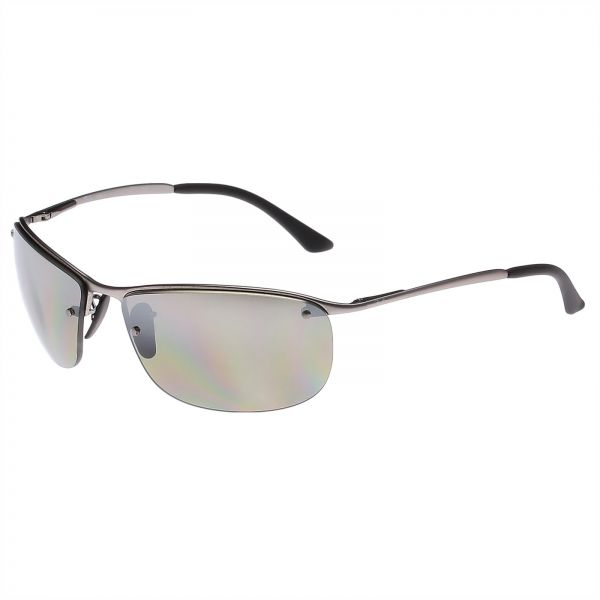a14f8ff4c6 Ray-Ban Mirror Chromance Men s Sunglasses - RB3542-029 5J-63 - 63-15 ...