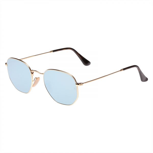 929cfc5417f Ray-Ban Octagon Women s Sunglasses - RB3548N-001 30-51 - 51-21-145 ...