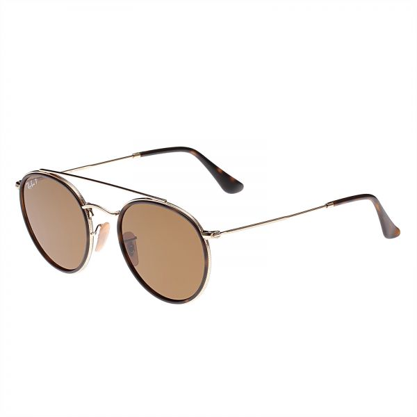 a1f7f6cbbdc Ray-Ban Aviator Unisex s Sunglasses - RB3647N-001 57-51 - 51-22-145 ...