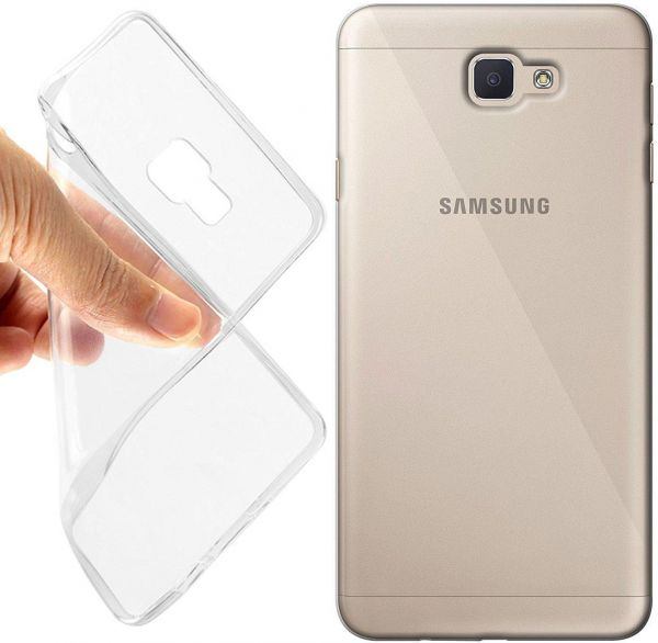 low priced b6d87 ba262 Basues Back Cover For Samsung Galaxy C9 Pro - Transparent