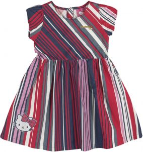 68a77db63 Hello Kitty Casual Pleated Dress For Girls | Souq - Egypt