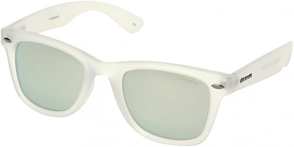 f4bda9822 Polaroid Youth Polarized Wayfarer Unisex Sunglasses - P8400 MLR/JB -  50-22-146mm