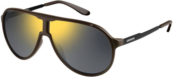 827dfb009fe4 Carrera New Champion Aviator Unisex Sunglasses - 8H7 MV - 62-8-140 ...