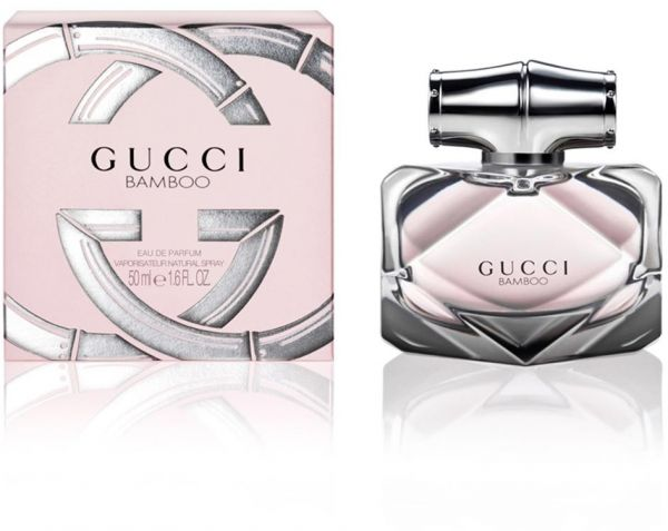 Gucci Bamboo By Gucci For Women Eau De Toilette 50ml Souq Uae