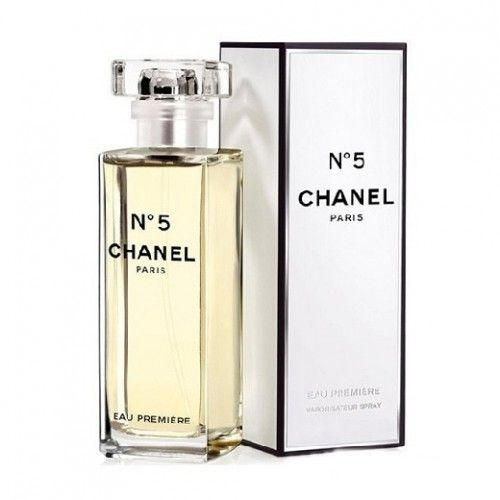 N° 5 Eau Premiere by Chanel for Women - Eau de Parfum 944193b264