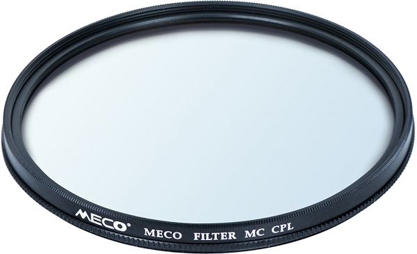 Meco Filter CPL 62mm