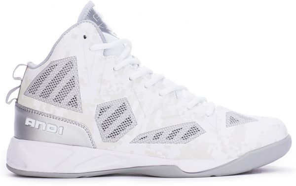 21faf5446984 AND1 Xcelerate 2 Mid Basketball Shoes for Men
