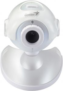 Genius Trek 320R Webcam Driver Download