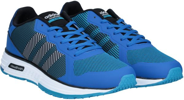 bafdb3800 adidas Cloudfoam Flyer Running Shoe for Men