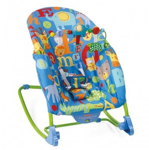 3da8b6070 Fisher Price Infant To Toddler Rocker