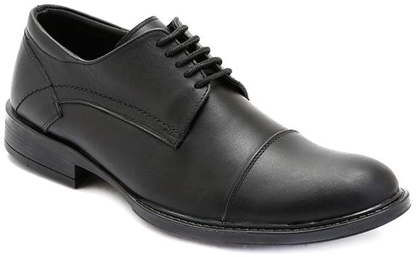 598adb183c1a Artwork Black Oxford   Wingtip For Men