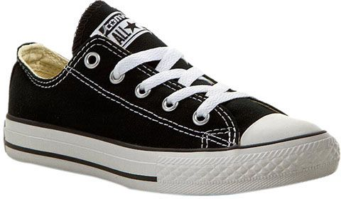 88057a7f013 Converse Black Fashion Sneakers For Kids
