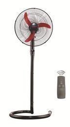 Fresh Shabah Stand Fan with Remote Control