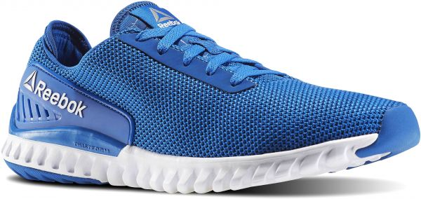 0f7c6e01a9f98b Reebok Twistform 3.0 MU Running Shoes for Men - Awesome Blue ...