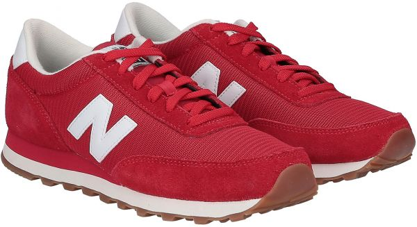 new balance shoes for men red