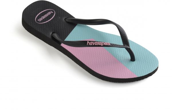ce1058ed7f5f Havaianas Black Flip Flops Slipper For Women Price in Saudi Arabia ...