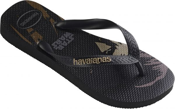 e47544f06c7d Havaianas Black Flip Flops Slipper For Men Price in Saudi Arabia ...