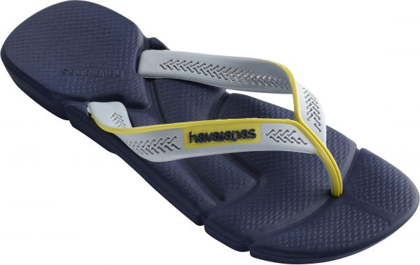 a1fa4d4df Havaianas Grey Flip Flops Slipper For Men