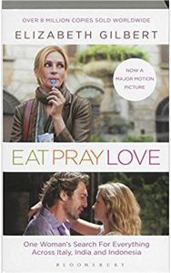 Eat Pray Love By Elizabeth Gilbert Paperback Buy Online Literature Fiction At Best Prices In Egypt Souq Com