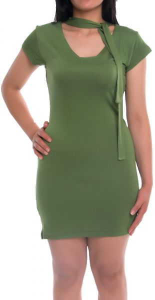 Solo Casual Bodycon Dress For Women