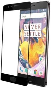Oneplus 3 / 3T Tempered Glass Screen Protector One Plus 3 Three Oneplus3 Full Cover 9H 2.5D Ultra Thin Protective Film Guard