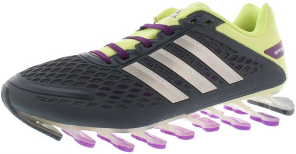 separation shoes ccb95 75022 adidas Springblade Razor Running Shoes for Women, Multi Color   Souq - UAE