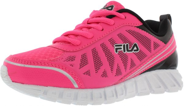 Fila Blast Runner 2 Running Shoes for Girls 6bfd1cc0a9c0