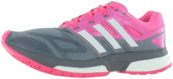 adidas Response Boost Techfit Athletic Shoes for Girls c6e4a52a0