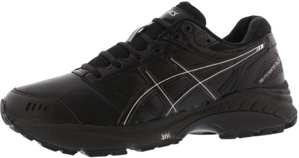 a35bc2c9d2d3 Asics Gel Foundation Wide Walking Shoes for Women