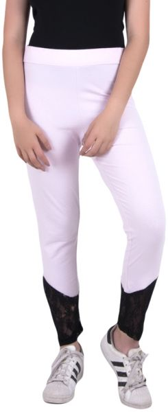 Solo Slim Fit Fashion Joggers Pant For Women
