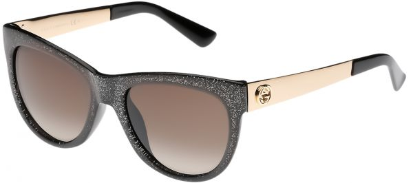 c9aeb00666c Gucci Cat Eye Women s Sunglasses - GG 3739 N S VJZ HA