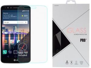 LG Stylus 3 Glass Pro Tempered Glass Screen Protector