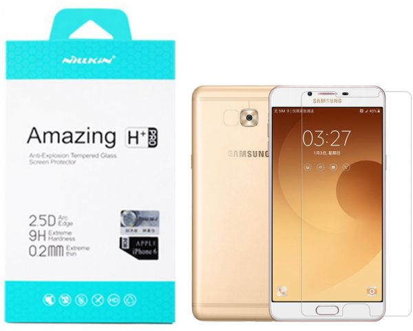 Glass Screen Protector by Nillkin H+ Pro for Samsung Ga.