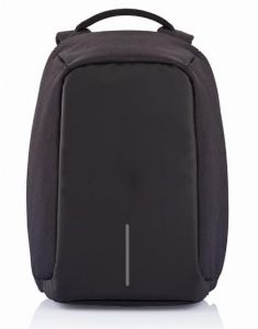 b2829f4123 Anti Theft Back Pack with USB Charging Port - Black