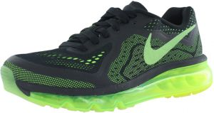 bf9e71659204 Nike Air Max 2014 Gradeschool Running Shoes for Boys