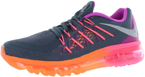 f0125588076 Nike Air Max 2015 Gs Running Shoes for Girls