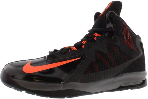 Nike Air Max Stutter Step 2 Gs Basketball Shoes for Boys