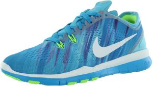 25ea75083f5a Nike Free 5.0 Tr Fit 5 Prt Training Shoes for Women