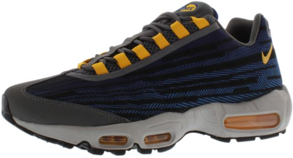 on sale ac8f6 9c86e Nike Air Max 95 Jcrd Training Shoes for Men, Deep Royal.