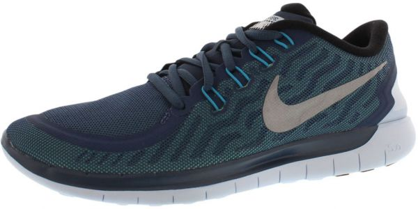 334d39b7a798 Nike Free 5.0 Flash Running Shoes for Men