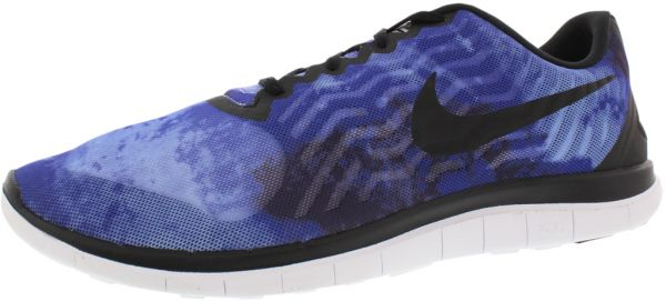 8a9915259f6b Nike Free 4.0 V5 Running Shoes for Men