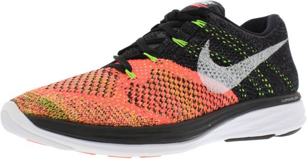 a1ee98276402 ... Nike Flyknit Lunar 3 Running Shoes for Women
