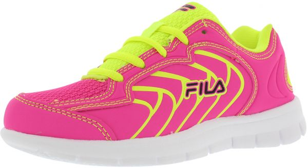 5c2a2745bfe6 Fila Star Running Shoes for Girls