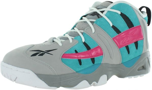 Reebok The Rail Basketball Shoes for Men dffc42213641