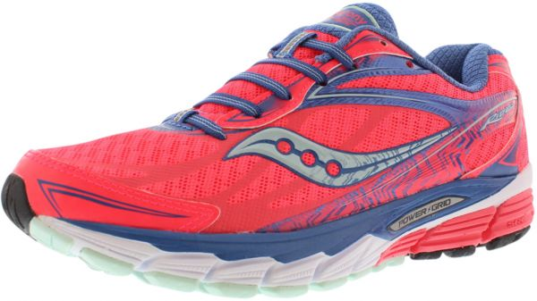 saucony ride 8 women's